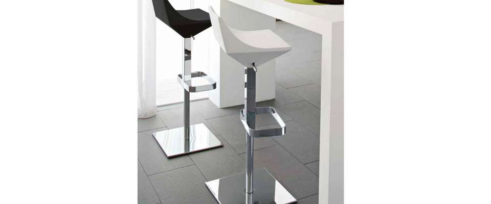 FLY Bar Stool from Connubia Calligaris