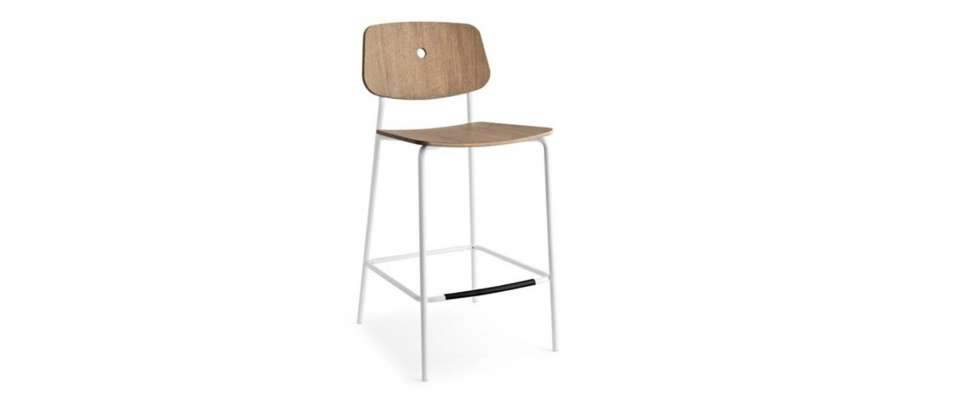 FORUM Bar Stool from Connubia Calligaris