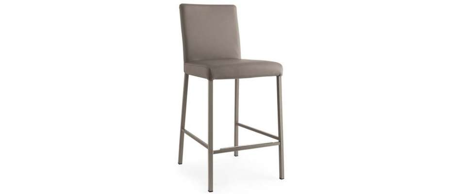 GARDA Bar Stool from Connubia Calligaris