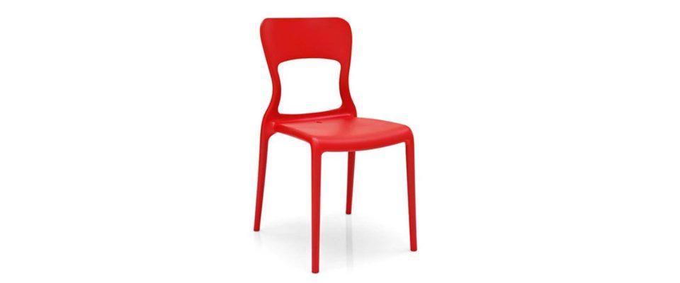 AREA51 chair by Connubia Calligaris | Έπιπλο - Φωτιστικό - Μιχαλόπουλος