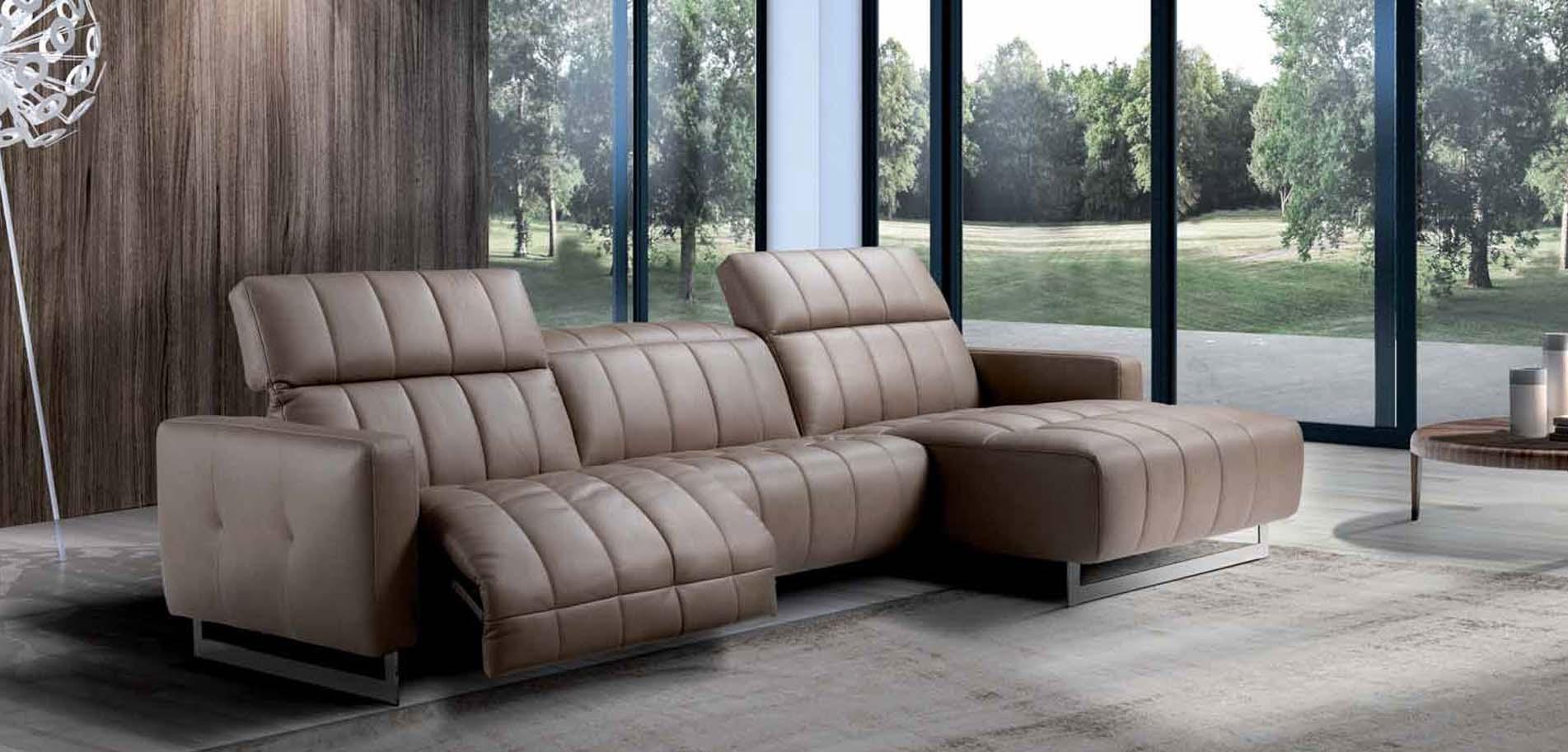 Max Divani.Leather Sofa Epiplo Fwtistiko Mixalopoylos