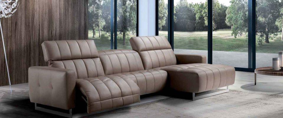 Καναπές IBIS της εταιρείας Max Divani