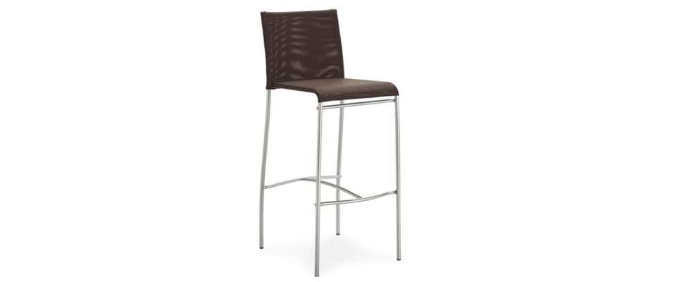 JENNY Bar Stool from Connubia Calligaris