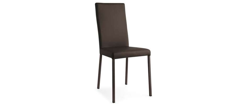 GARDA καρέκλα της εταιρείας Connubia Calligaris