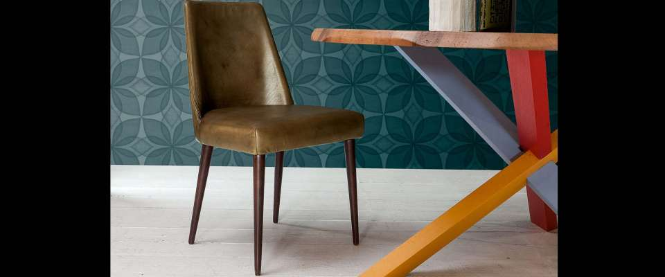 MADISON Chair by DEVINA NAIS