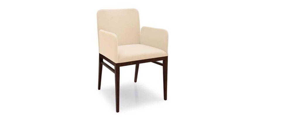 MIAMI chair of Connubia Calligaris