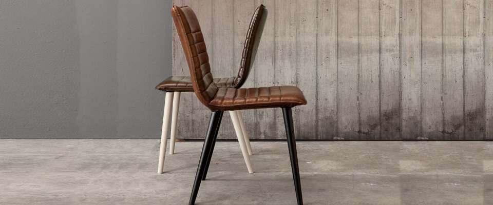 MONTEREY Chair of DEVINA NAIS