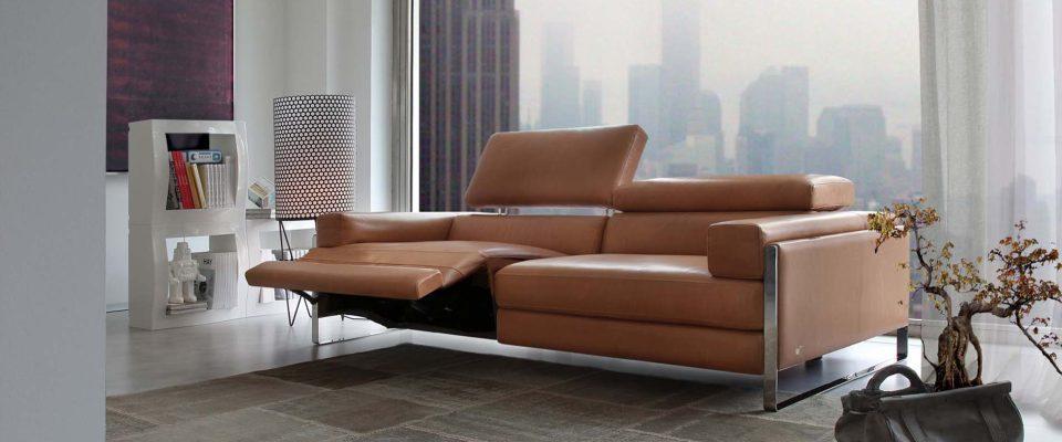 Καναπές ROMEO της εταιρείας CALIA ITALIA