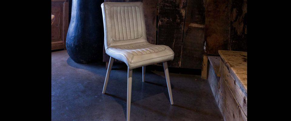 SAN DIEGO Chair by DEVINA NAIS