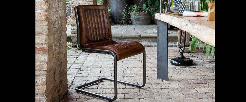 Καρέκλα SAN DIEGO SLAD της εταιρείας DEVINA NAIS