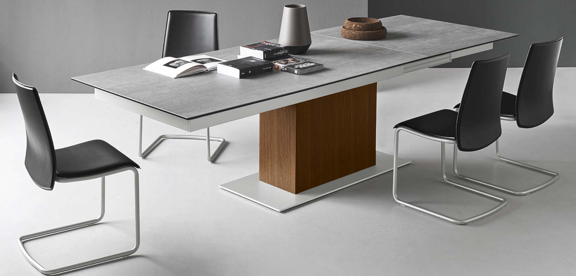 Wundervoll Connubia Calligaris Beste Wahl Τραπέζια ιταλικά