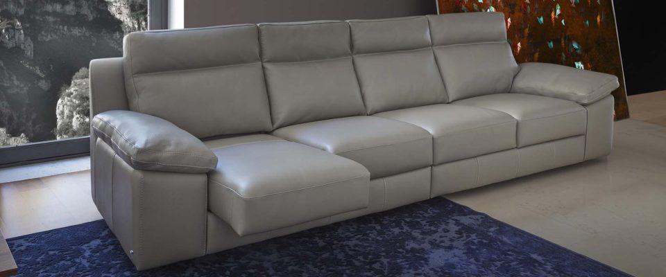 Καναπές TAYLOR της εταιρείας CALIA ITALIA