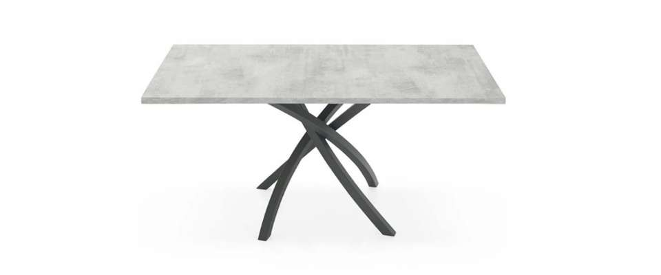 TWISTER τραπέζι της εταιρείας Connubia Calligaris