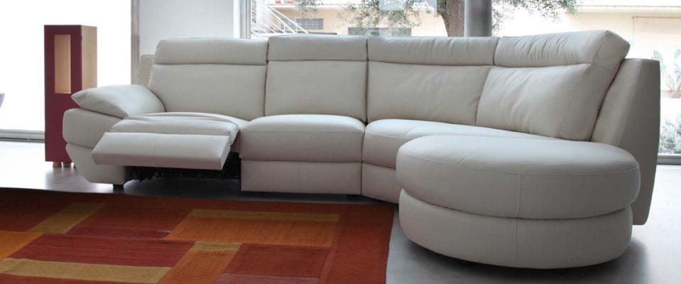 Καναπές PANDORA της εταιρείας CALIA ITALIA