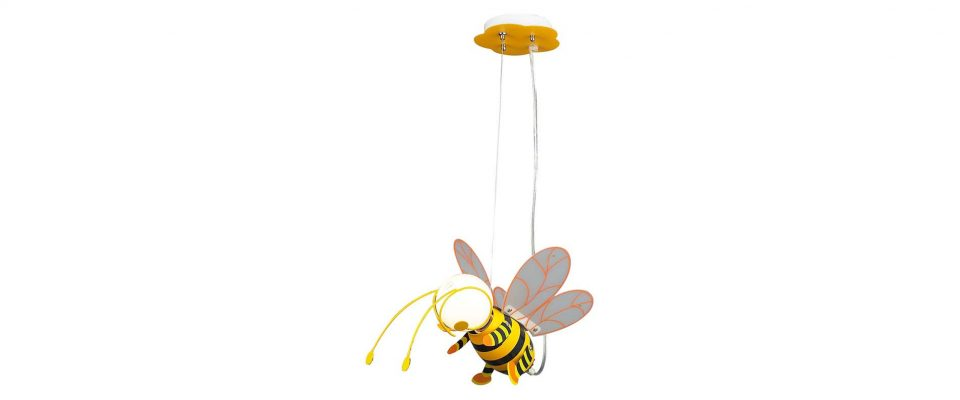 Children's pendant lamp