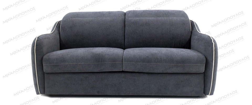 Καναπές κρεβάτι με μηχανισμό ανάκλησης