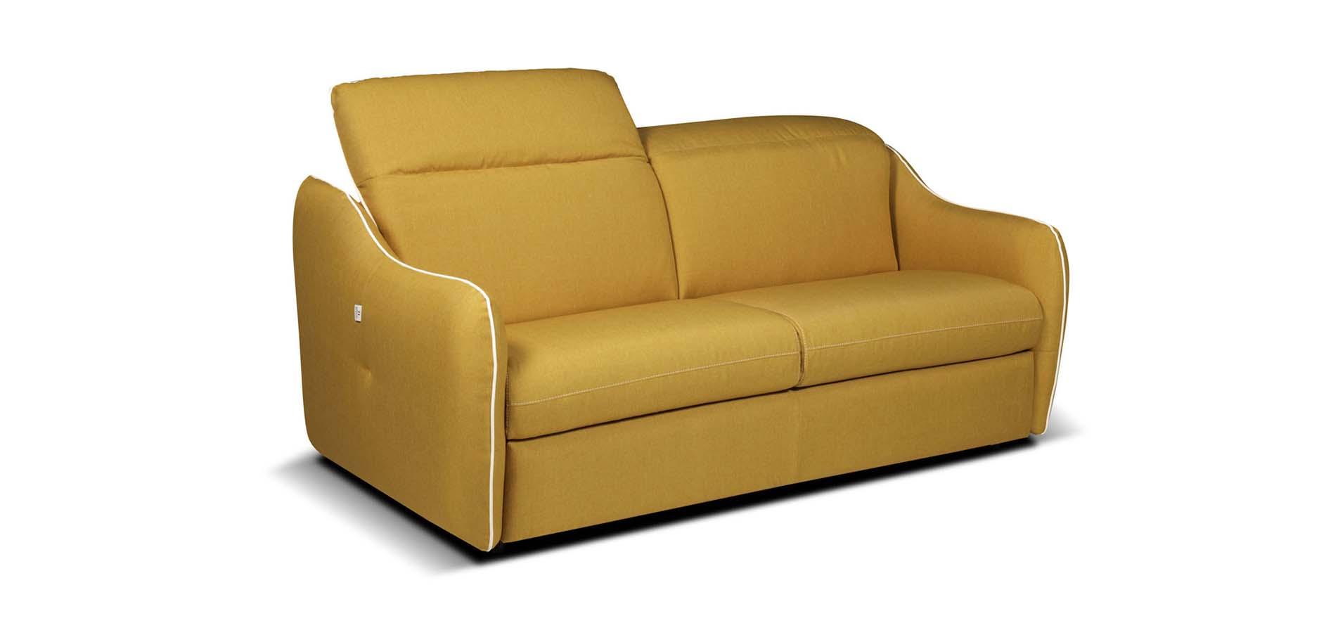 Μοντέρνος καναπές κρεβάτι