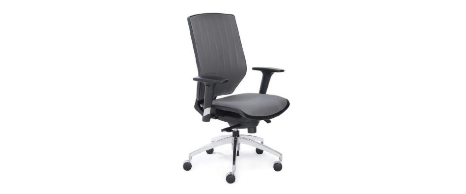 Office chair HYBRID BD