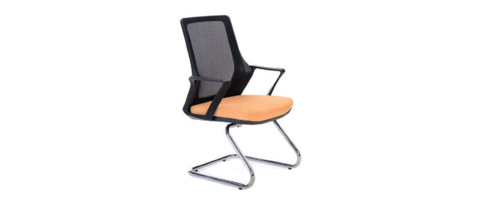 Visitor chair VESTA