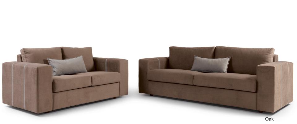 Τριθέσιος – διθέσιος καναπές ΕΤΟΙΜΟΠΑΡΑΔΟΤΟΣ