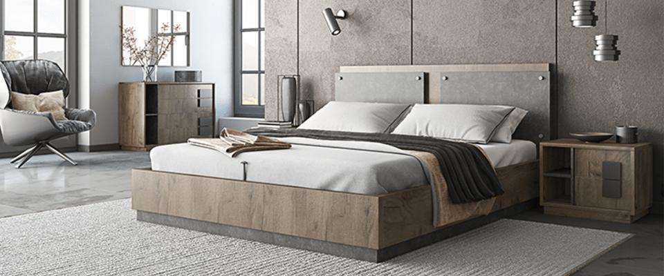 Bedroom Genius Set