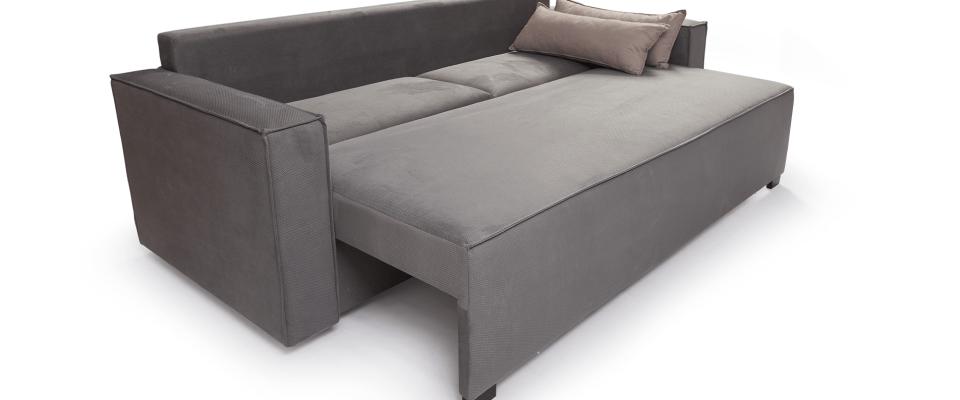 Καναπές - Κρεβάτι Genius